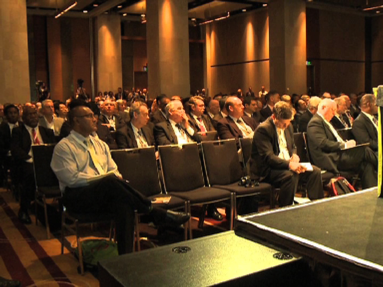 14th PNG Mining & Petroleum Investment Conference Set for.