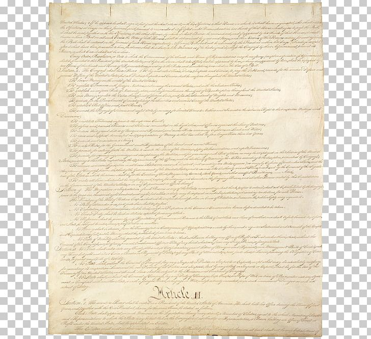 Preamble To The United States Constitution ConSource PNG.