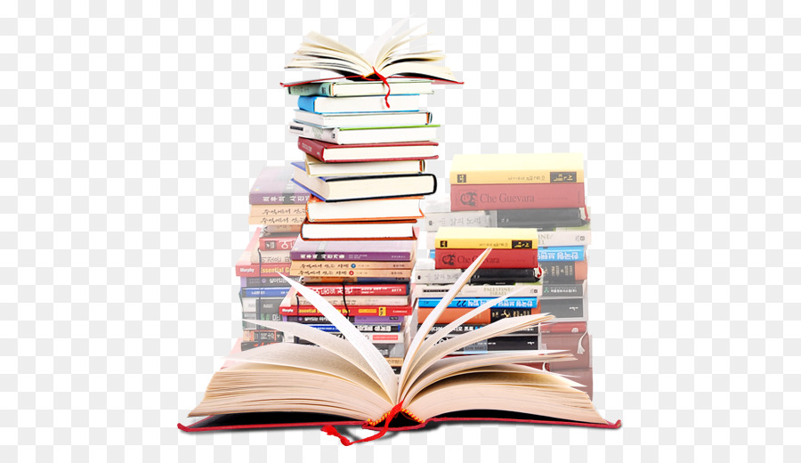 Library Cartoon png download.