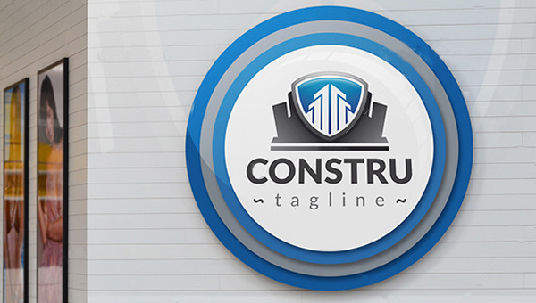 45+ Construction Company Logos.