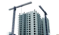 Building Construction Project in Goa.