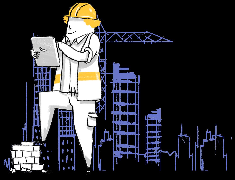 Construction Project Management Software.