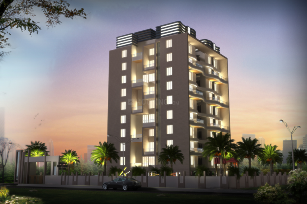 Supertech Construction Supertech Defence Colony Pune Phase 1.