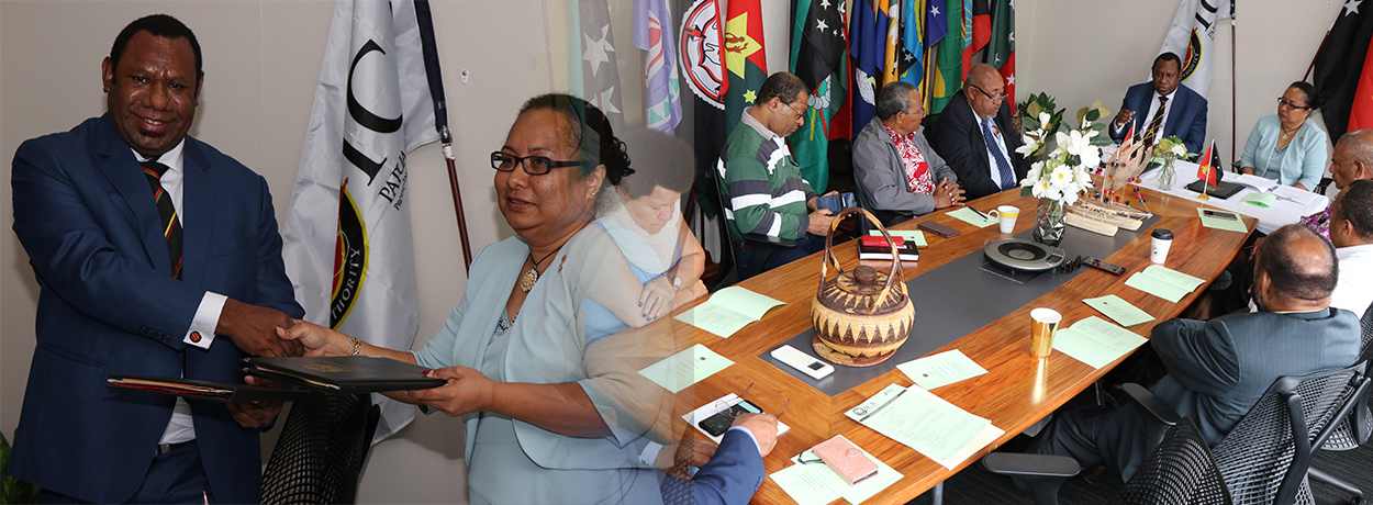 New PNG Consulate opens in Carins.