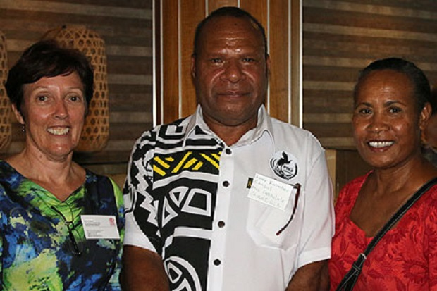 Tradelinked Cairns and PNG Business Networking Event 29.