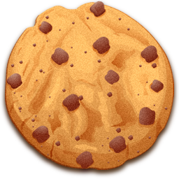 Cookie PNG images.