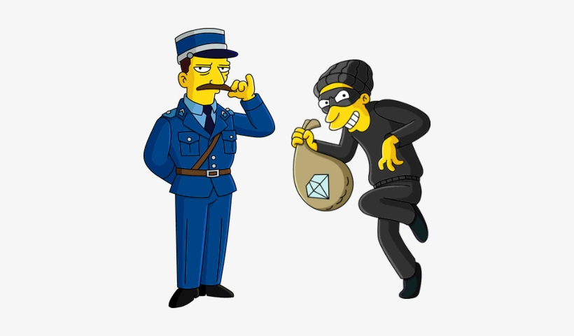 Download Free png Foreign Cops & Robbers Bundle Cop And.