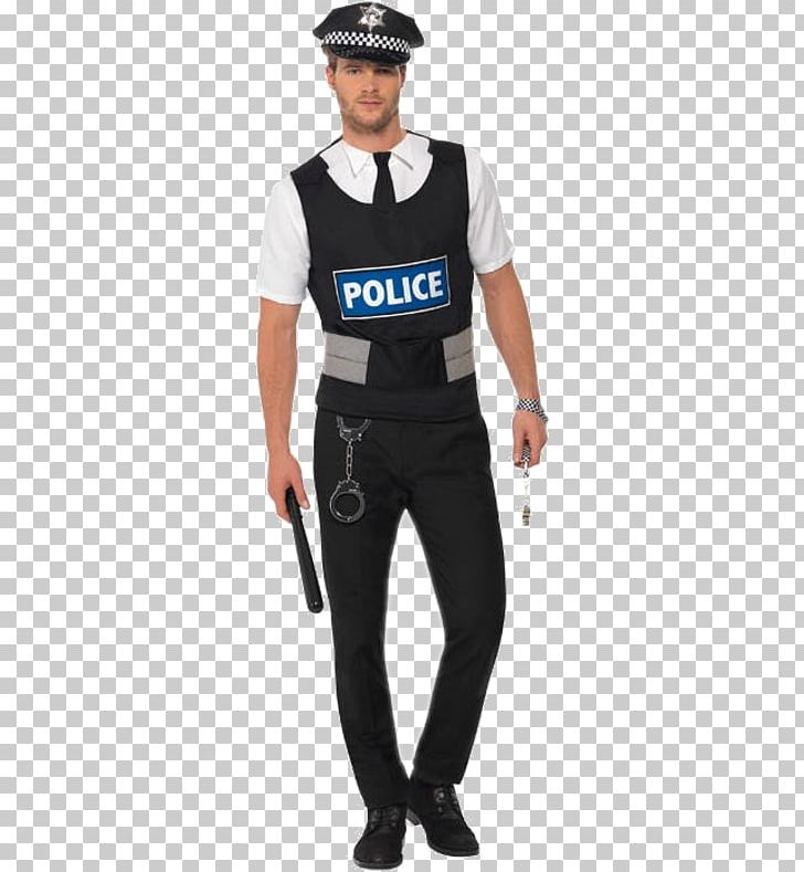 Costume Party Police Officer Clothing PNG, Clipart, Adult.