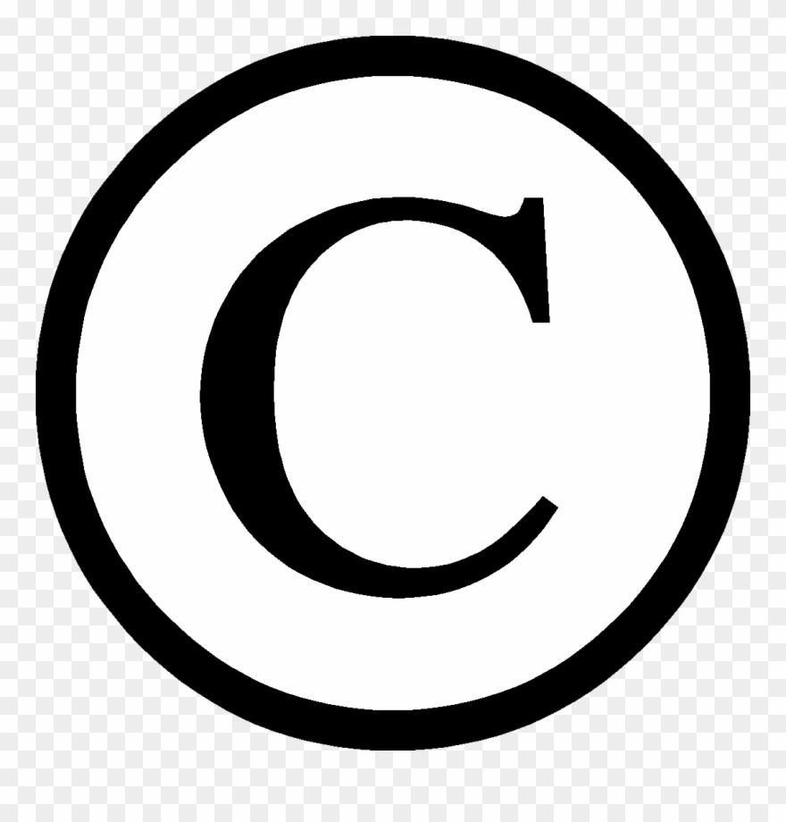Copyright Png.