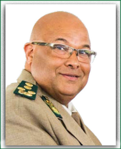 Department of Correctional Services.
