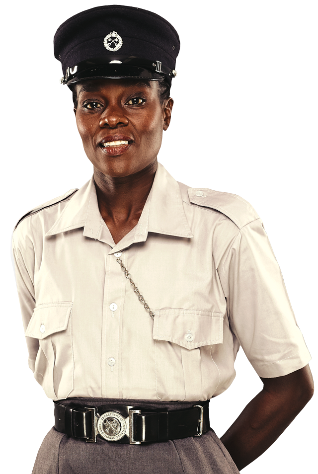 Department of Correctional Services, Jamaica (DCS).