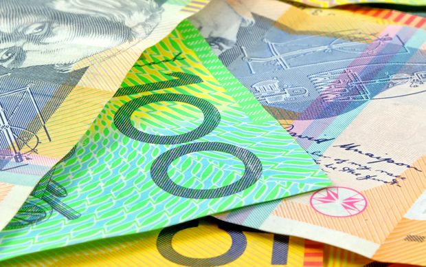 PNG corruption exposed in Australian sting.