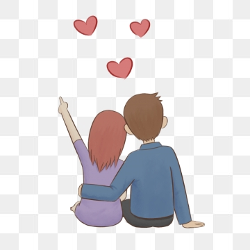Couple Dating Png, Vector, PSD, and Clipart With Transparent.