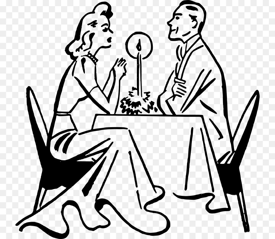 Couple Cartoon png download.