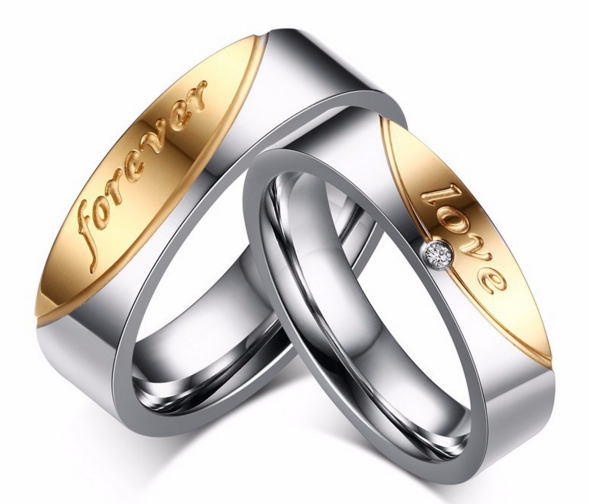 Couple Ring Png Vector, Clipart, PSD.