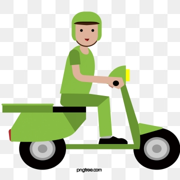 Courier Png, Vector, PSD, and Clipart With Transparent.