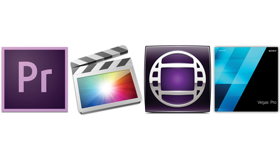 Introduction to Professional Editing Software.