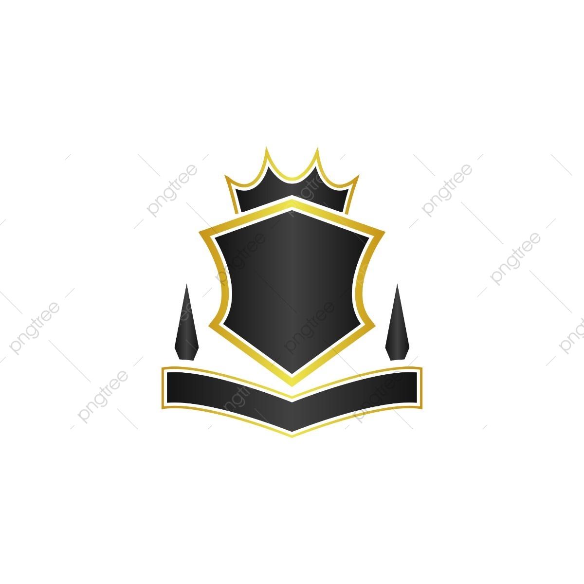 Crest Logo Design Template Vector, Crest, Template, Vintage.