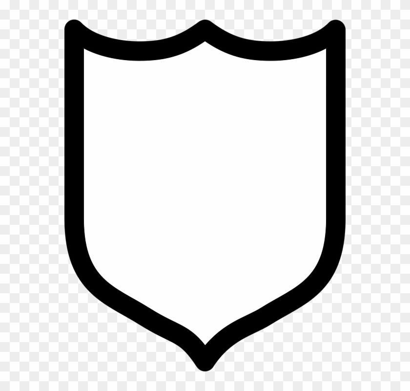Free Vector Graphic Shield Logo Crest Image On.