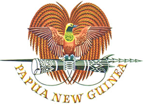 Papua New Guinea Association.
