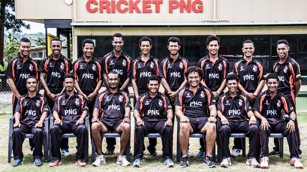 Forget telecast, nobody knew we were a cricket team\'.