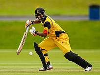 Papua New Guinea Cricket Team matches, scorecards, news and.
