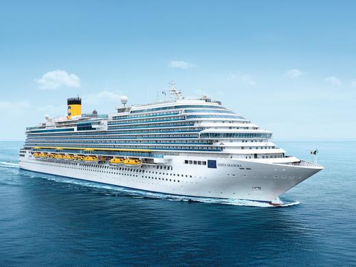 TripAdvisor Cruises launches portal for cruise reviews.