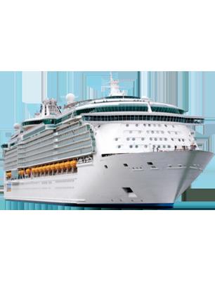 Cruise Free PNG Image.