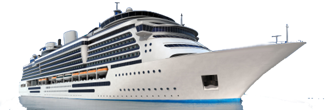 Cruise PNG Pic.