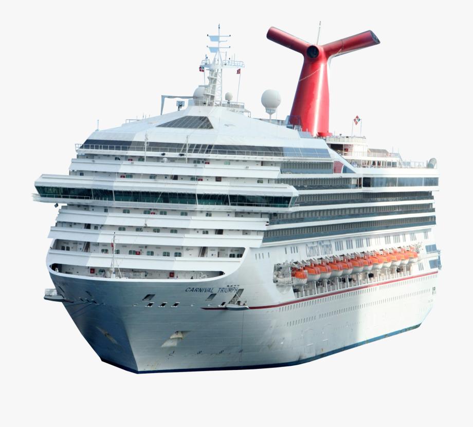 Cruise Ship Png.