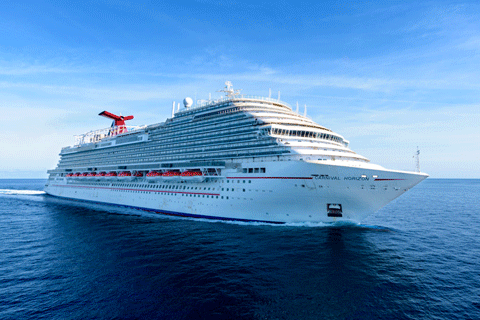 8 Night Southern Caribbean from Miami Cruise on Carnival.