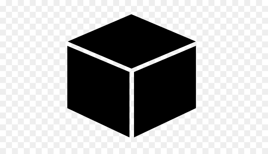 Download Free png Cube Three dimensional space Icon Cube PNG.
