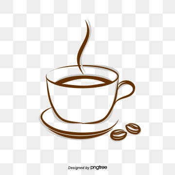 Coffee Cup PNG Images.