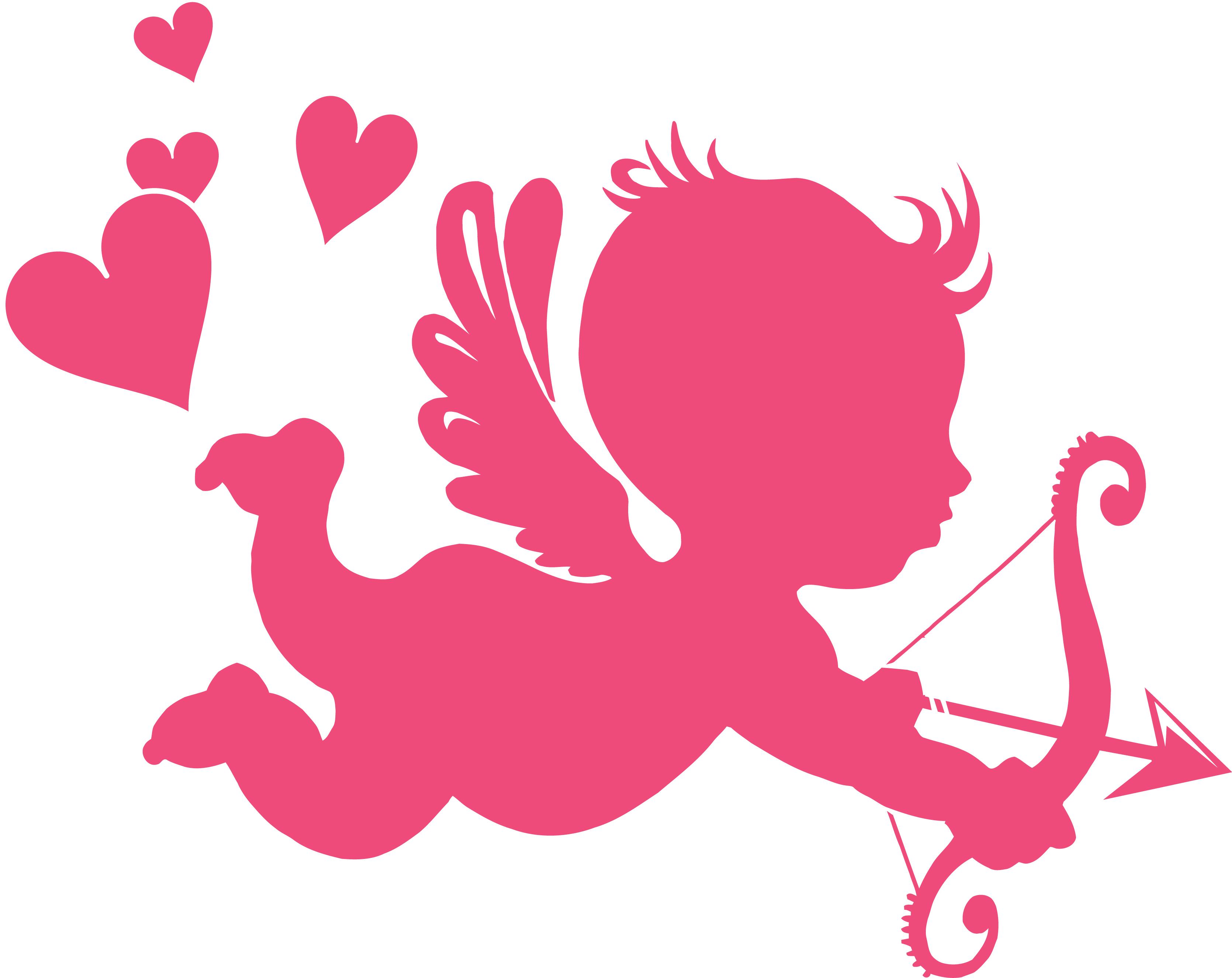 Cupid PNG HD Transparent Cupid HD.PNG Images..