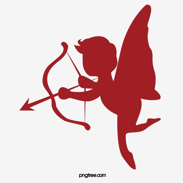Cupid PNG Images.