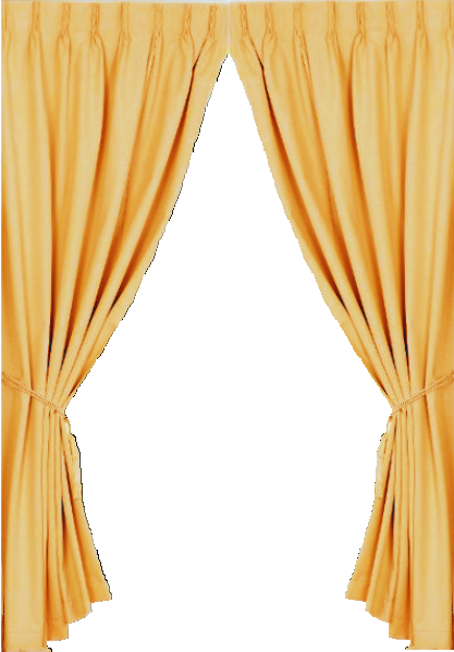 Curtain PNG Transparent Images.