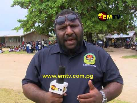 PNG Customs set to roll out new \'supermarket approach\'.