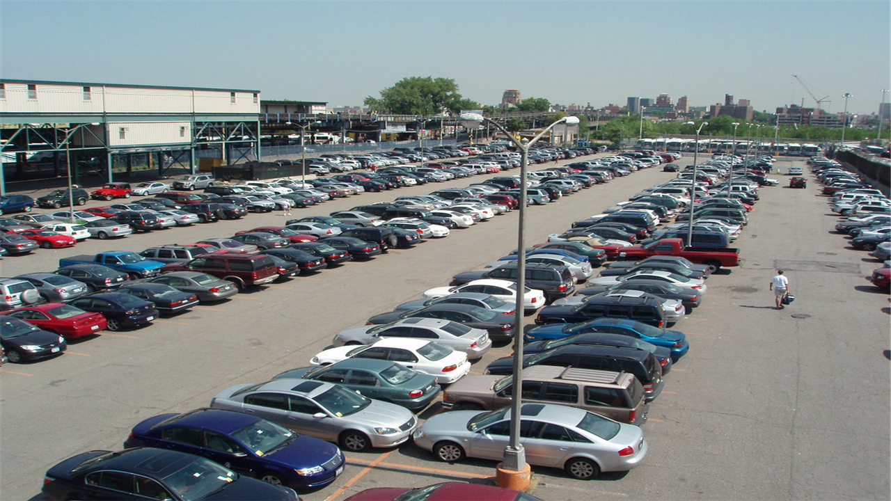 Price Of Cars To Come Down As China Begins Export Of Used.