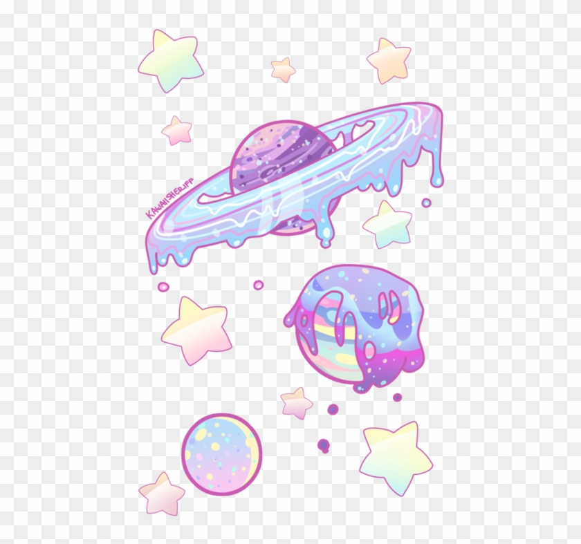 Tumblr Planetas Planet Planeta Cute Space Png Tumblr.