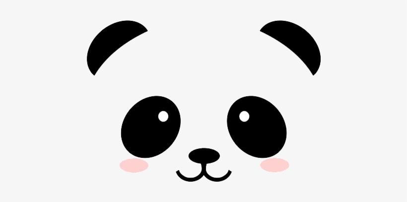 Pandas Kawaii Png.