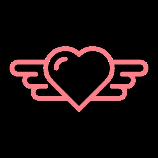 Romance Icon.