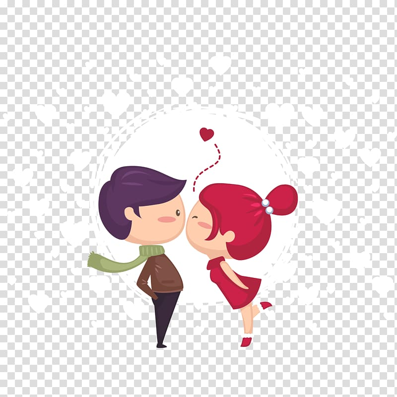 Poster Dating Gift Ghaint Purpose Valentine\'s Day, Lovely.