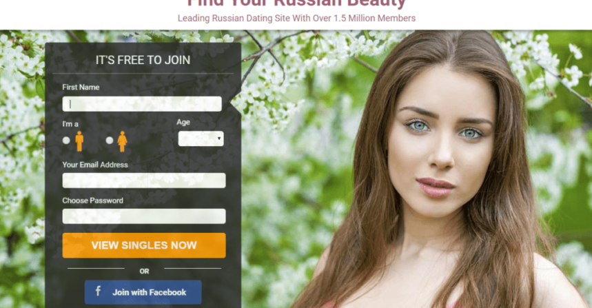 Top 3 Best and Free Russian Dating Sites of 2019.
