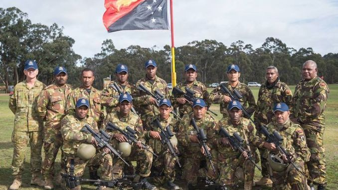 PNG Defence Force Recruitment 2019: Requirements.