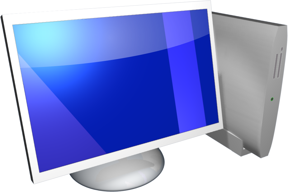 Download Computer Icon PNG.