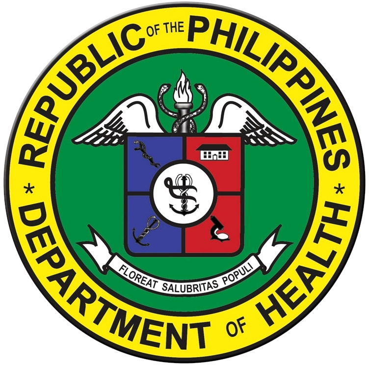 File:Seal of the Department of Health of the Philippines.png.