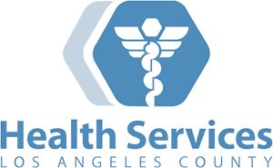 Los Angeles County Department of Health Services.