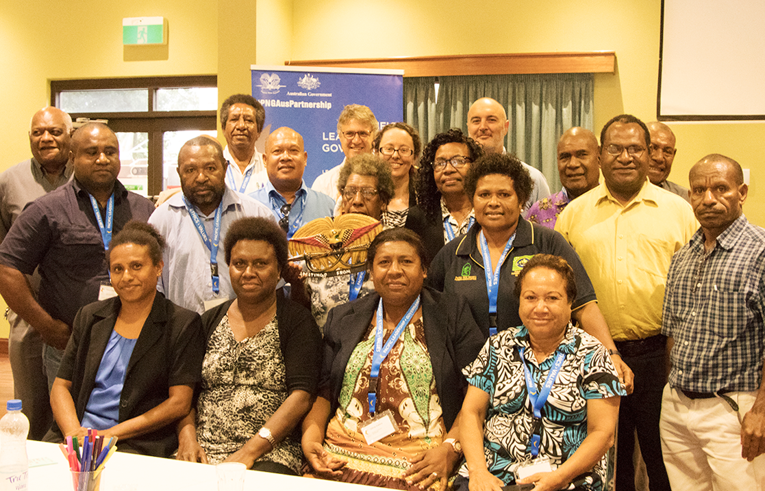 Morobe public servants determined to lead with ethics and.