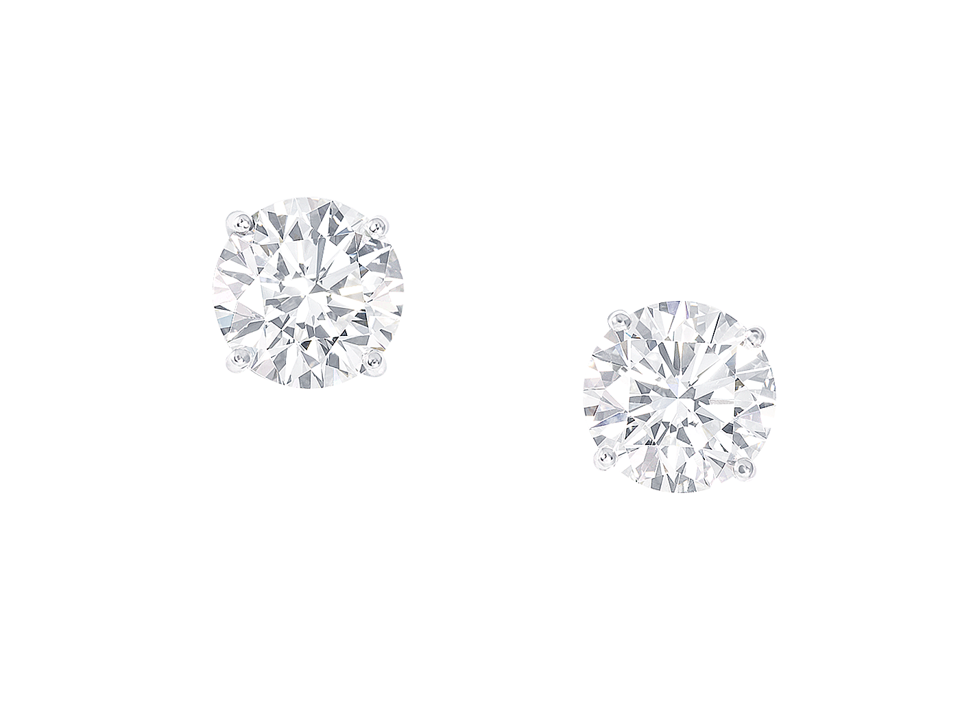 Diamond Earring Png 2 » PNG Image #118928.