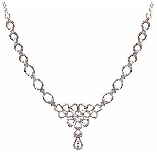 Necklaces & Sets.